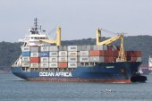 South Africa's trade deficit narrows in September