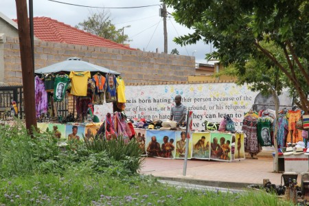 Informal economies are diverse: SA policies need to recognise this