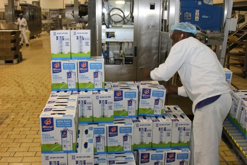 Israeli-based firm Central Bottling Co. is leading the Clover transaction, which Brimstone exited, and is the biggest shareholder in Milco. Picture: Moneyweb