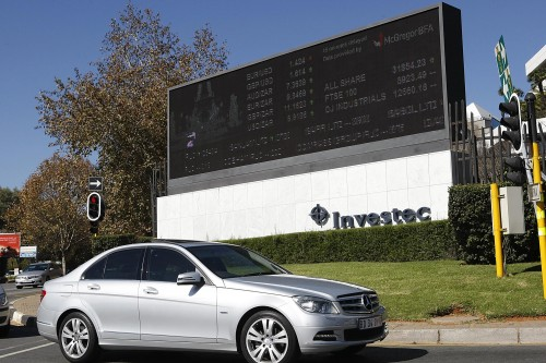 South Africa's Investec reports 17 percent full-year profit jump