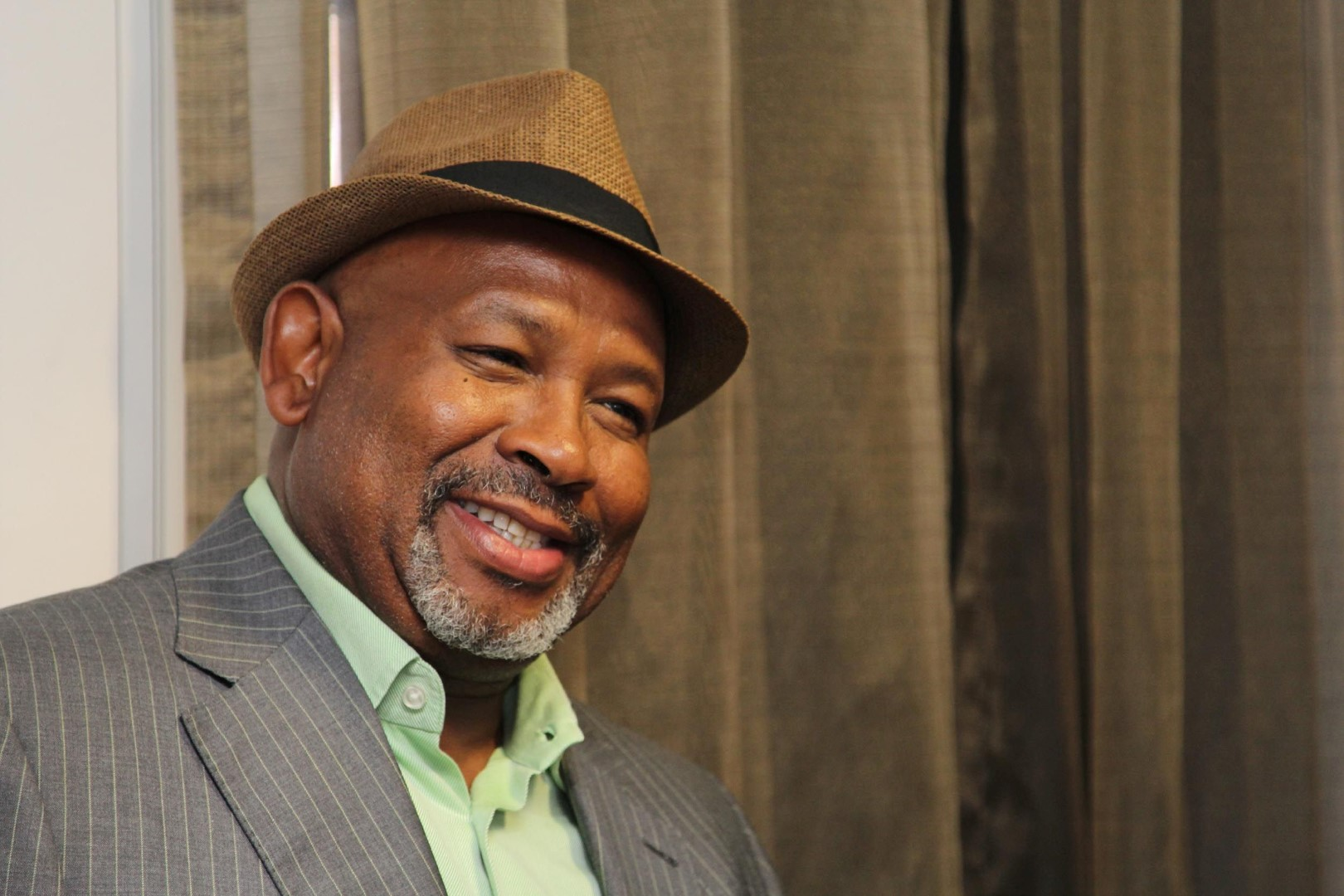 Jabu Mabuza named Eskom chairman in board overhaul