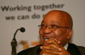 Zuma rules supreme over SA elites engulfed by chaos