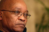 'Untouchable' Zuma shrugs off scandals aided by ANC