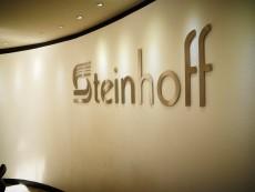 Steinhoff's forward momentum