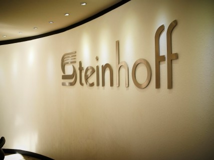 Steinhoff wins creditor support for debt restructuring plan