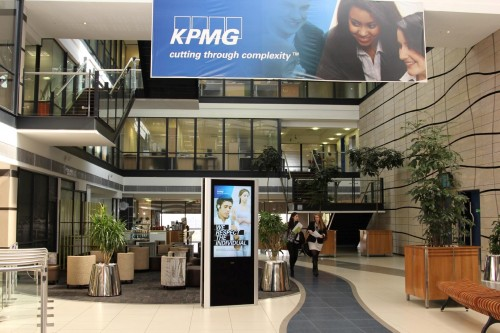 KPMG's incoming CEO Nhlamu Dlomu says the firm has fallen short of the standards it set for itself. Picture: Moneyweb
