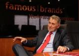 Famous Brands dividend up 23%: Kevin Hedderwick – CEO, Famous Brands
