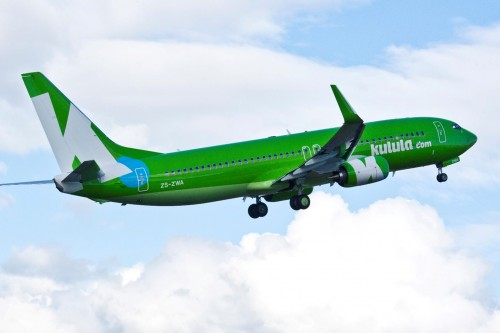 The owner of kulula.com and operator of British Airways domestic flights in South Africa has been grounded, together with other airlines, since March 26.