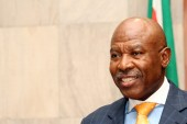 Kganyago sees return to growth in Q2