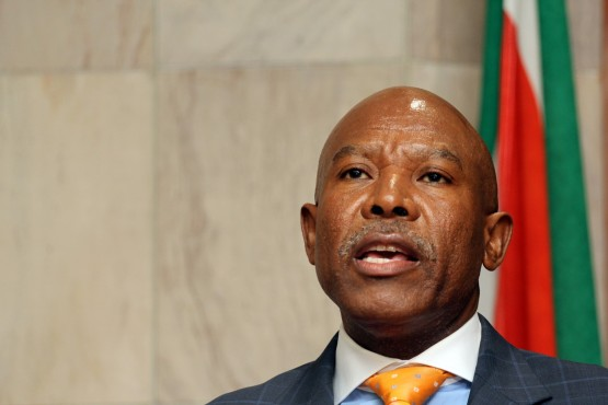 Reserve Bank governor Lesetja Kganyago said the state is already a big player in banking. Picture: Supplied