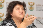 Lynne Brown withdraws opposition to dismiss Molefe's return