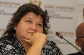 Lynne Brown 'inadvertently' misled parliament