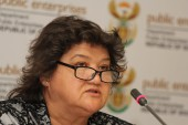 Privatisation: Not on my watch – Lynne Brown