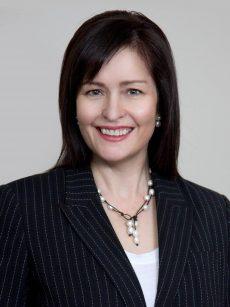 Amelia Morgenrood