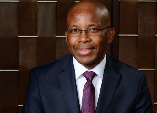 Mteto Nyati, new MTN SA CEO