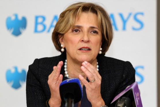 Maria Ramos, Barclays Africa CEO