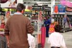 Massmart takes strain, Lonmin improves performance