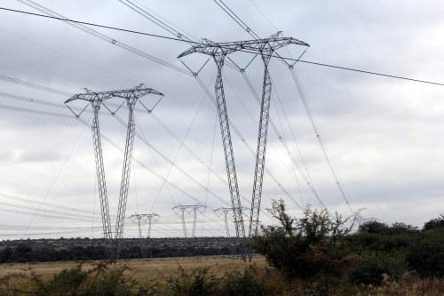 Medupi will contribute 794 megawatts to the national grid. Picture: Moneyweb