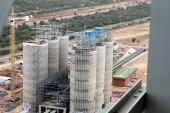 Eskom halts work at strike-hit power station