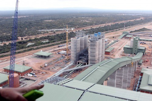 Workers at Medupi plant locked out – union - Moneyweb