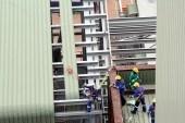 Labour dispute halts construction at Medupi