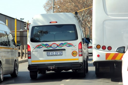 Transaction Capital's taxi business grew earnings by 22%. Picture: Moneyweb