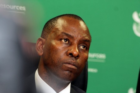 Parliament to launch inquiry into Mosebenzi Zwane