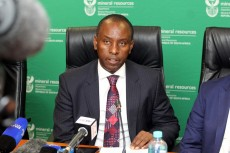 Zwane vows new Mining Charter will be most revolutionary