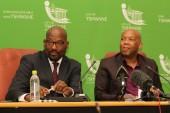 Tshwane mayor defiant about PEU smart metering project