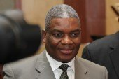 Eskom CEO, FD, two other top executives suspended