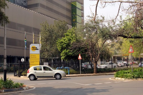 The offer values M&R at R7.6bn. Picture: Moneyweb
