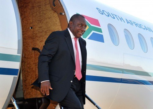 Ramaphosa will be speaking in East London on Saturday to mark 106 years since the ANC was founded. Picture: Moneyweb