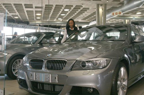 BMW's electric rollout of 12 vehicles by 2025 starts next year. Picture: Moneyweb