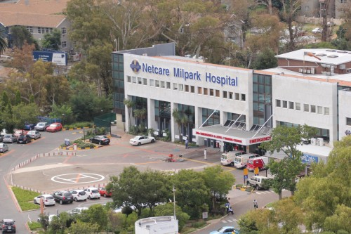 Netcare says its performance during the half-year period was resilient however the number of medical scheme members remained stagnant. Picture: Moneyweb
