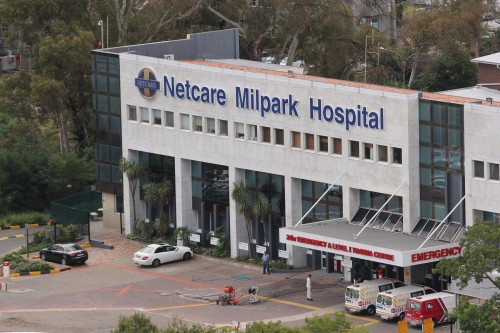 Maudi Lentsoane expects Netcare come under pressure on Wednesday after releasing a poor trading update. Picture: Moneyweb