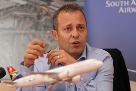 fastjet share price up 66% on CEO appointment