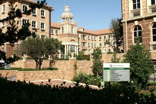 Old Mutual head office