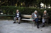 Vultures waiting for Transnet pensioners