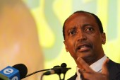 Billionaire Motsepe confident on gold