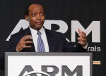 Motsepe's ARC to list investment holding company later this year