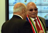 Can Gordhan afford to spend the political capital for a VAT hike?