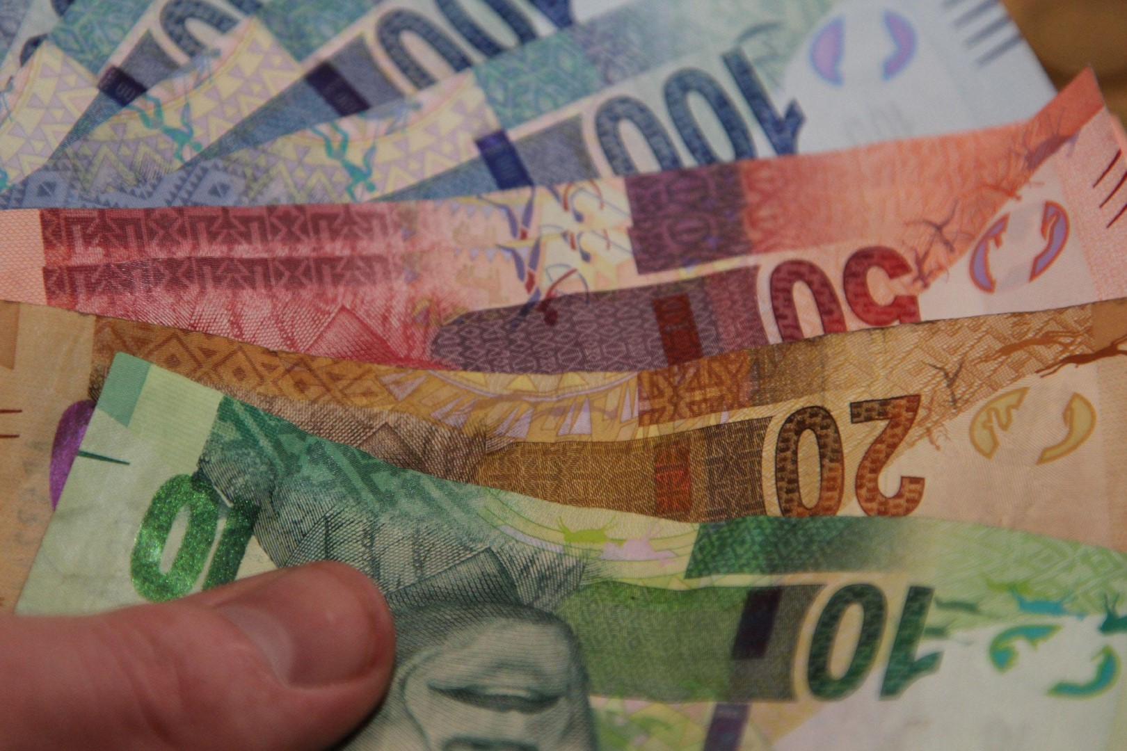 SA posts surprise trade surplus in May