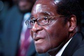 Mugabe's biggest threat to 35-year rule lies in his own party