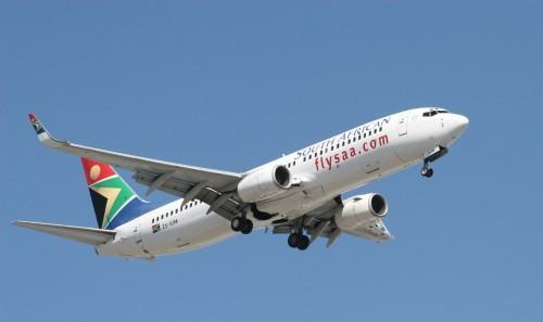 Numsa calls of SAA strike, agrees on 5.9% wage increase