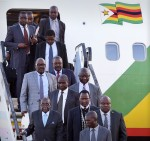 Frequent flier Mugabe racks up the air miles - and dollars