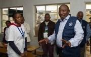 Ramaphosa, business meet on Eskom