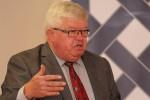 Business confidence up despite reshuffle & downgrade