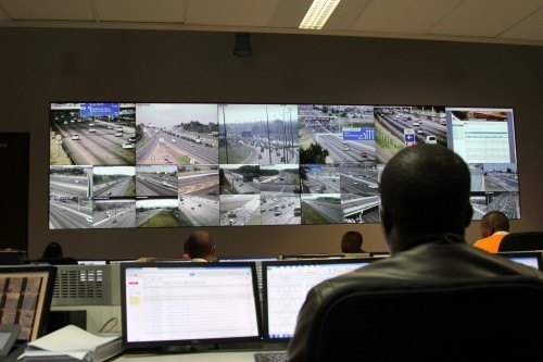 Director names indicate that the newly-formed company is linked to outgoing contractor Electronic Tolling Collections. Image: Moneyweb