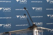 Sars seeks R10m from former spokesperson