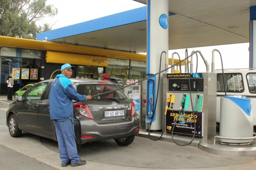The knock-on effects of severe fuel price and levy increases are battering consumers from all sides. Image: Moneyweb